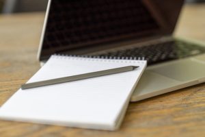 redactar una carta formal