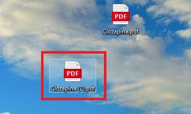 cambiar extensión con cambio de nombre del archivo en windows