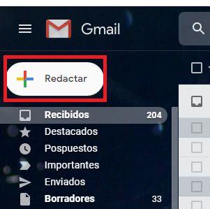 redactar correo electrónico soporte con amazon