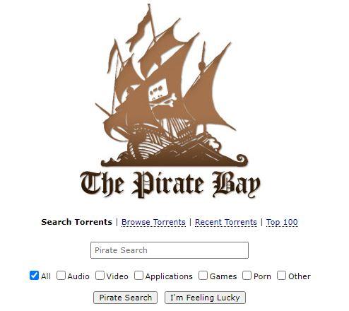 the pirate bay alternativa a gamestorrents