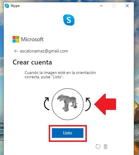 personalizar el perfil de skype