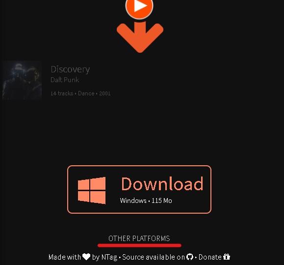 descargar alltomp3 para otras plataformas