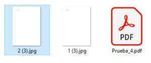 Imágenes en formato Jpg del PDF que fue creado de nuestro documento de Word.