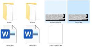 """Imagen Jpg """"Prueba 2"""", la cual fue generada del documento """"Prueba 2"""" de Word."""