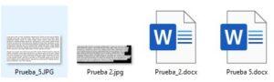 Imagen en Jpg creada por la Herramienta Recortes del documento de Word.