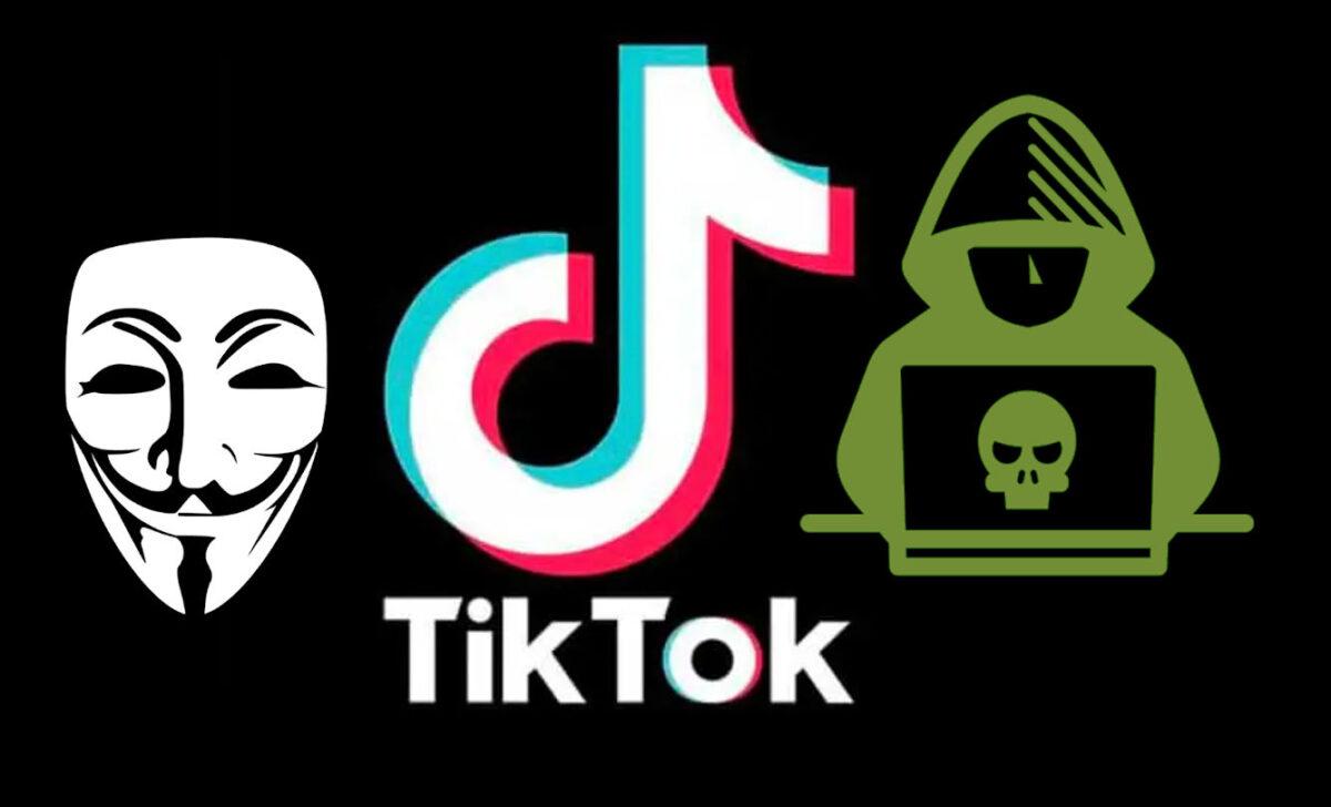 recuperar cuenta hackeada de tik tok