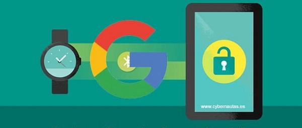 desbloquear celular bloqueado con smartlock de Google