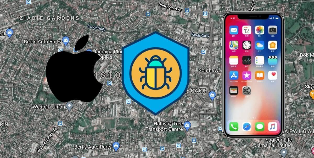 localizar tu iphone perdido o robado con apps antivirus gratis y de pago