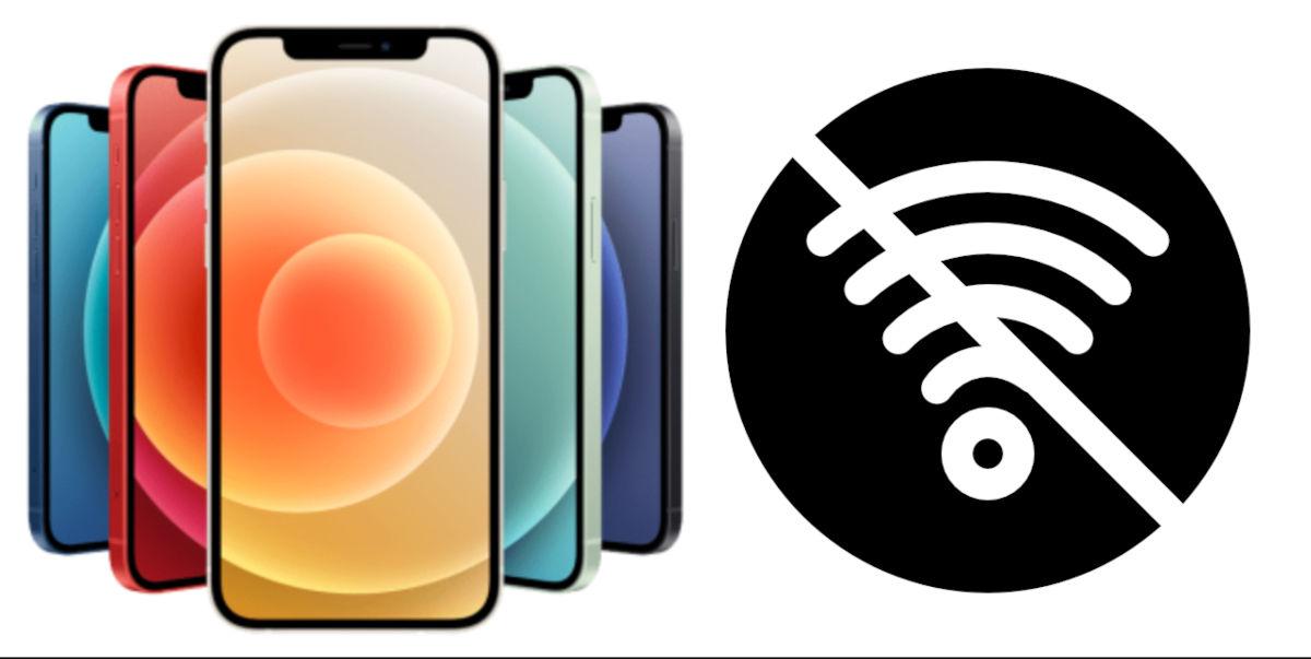 puntos acceso estropean wifi iphone