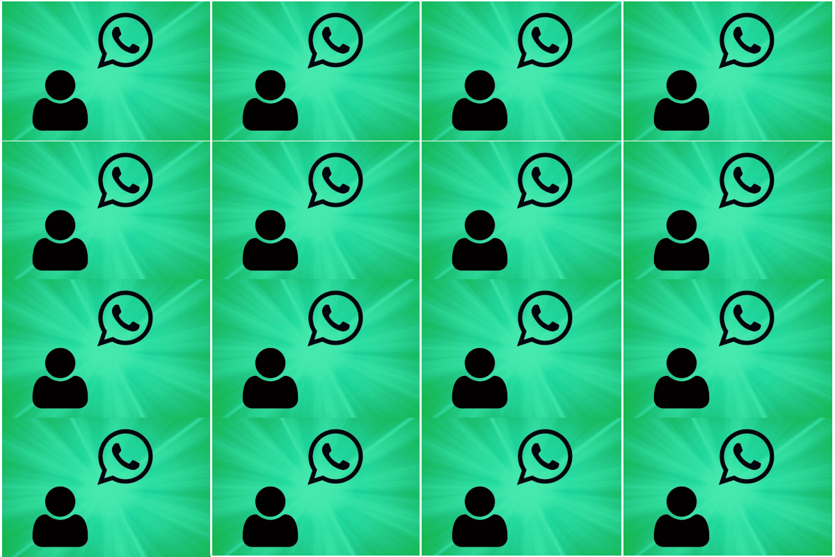 como ocultar que un mensaje de whatsaspp ha sido reenviado